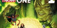 All-New Marvel NOW! Point One Vol 1