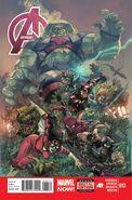 Avengers Vol 5 13