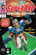 NFL Superpro Special Edition Vol 1 1