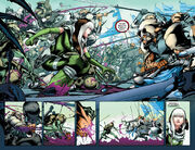 Rogue (Anna Marie) (Earth-616) from X-Men Legacy Vol 1 271 0001