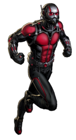 Scott Lang (Earth-12131) from Marvel Avengers Alliance 0001