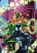 Spider-Man & the Secret Wars Vol 1 3 Textless