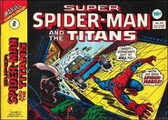 Super Spider-Man and the Titans Vol 1 220