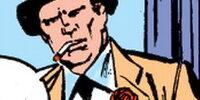 Bert Rose (Earth-616)