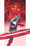 Captain America Vol 7 2 Tedesco Variant Textless