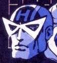 Clinton Barton (Earth-928) Spider-Man 2099 Vol 1 29