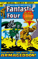 Fantastic Four Vol 1 116