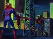 Farewell Spider-Man