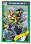 Harold Osborn (Earth-616) from Marvel Universe Cards Series I 0001