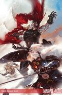 Thor Man of War Vol 1 1 Textless