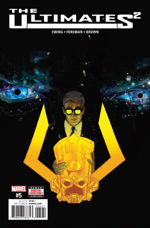 Ultimates 2 Vol 2 5