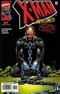 X-Man Vol 1 61