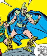 Agamemnon (Mythology) (Earth-616) from Thor Annual Vol 1 8 0001