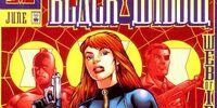 Black Widow Web of Intrigue Vol 1