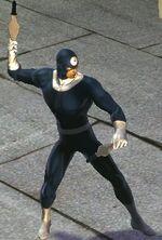 Bullseye (Lester) (Earth-TRN258) from Marvel Heroes (video game) 0001