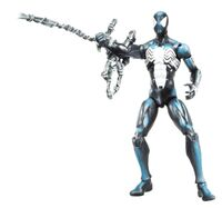 Peter Parker (Earth-616) from Marvel Universe (Toys) Series I Wave III 0001