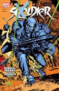 Soldier X Vol 1 9