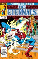 Eternals Vol 2 5