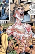Hector Rendoza (Earth-616) from Uncanny X-Men Vol 1 392