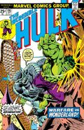 Incredible Hulk Vol 1 195