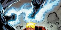 Curtis Doyle (Earth-616)