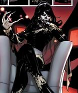 Yuriko Oyama (Earth-616) in Ana Cortes (Earth-616) from X-Men Vol 4 7 0001