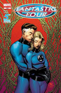 Fantastic Four Vol 1 502