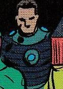 Hydro-Man (Hobgoblin) (Earth-616) from Amazing Spider-Man Vol 3 1 001