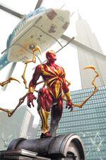 Sensational Spider-Man Vol 2 26 Textless