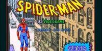 Spider-Man (1991 video game)/Gallery