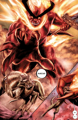 Surtur (Earth-616) Journey into Mystery Vol 1 626