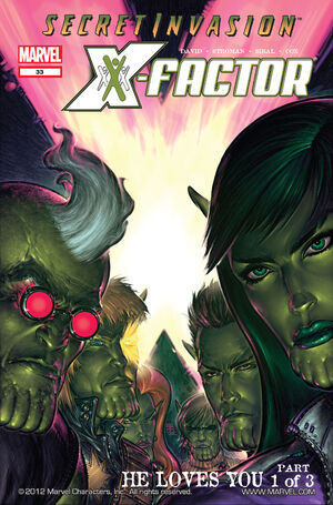 X-Factor Vol 3 33
