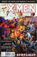X-Men Spotlight Vol 1 1