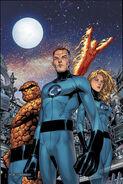 Fantastic Four Vol 1 525 Textless