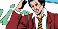 Jake Jones (Earth-616)