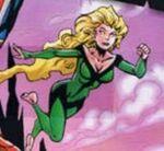 Meggan Puceanu (Earth-9411) Spectacular Spider-Man (UK) Vol 1 215