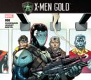 X-Men: Gold Vol 2 8