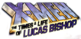 X-Men The Times and Life of Lucas Bishop (1)