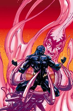 Black Panther Vol 3 29 Textless
