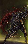 Carnage vs Venom 01