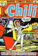 Chili Vol 1 21