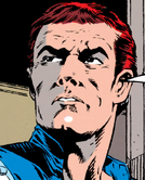 David Purcell (Earth-616) from Nick Fury Agent of S.H.I.E.L.D. Vol 3 25 001