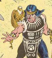 Eaglet (Earth-616) from Alpha Flight Vol 1 35 001