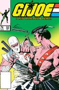 G.I. Joe A Real American Hero Vol 1 52