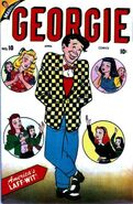 Georgie Comics Vol 1 10