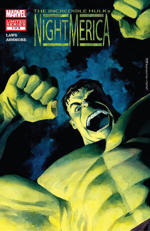 Hulk Nightmerica Vol 1 1