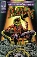 Lord Pumpkin Vol 1 0