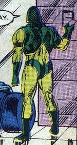 Mike Ivy (Earth-616) from Avengers Spotlight Vol 1 26 0001