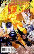 Secret Invasion X-Men Vol 1 4