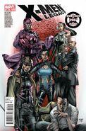 X-Men Legacy Vol 1 250